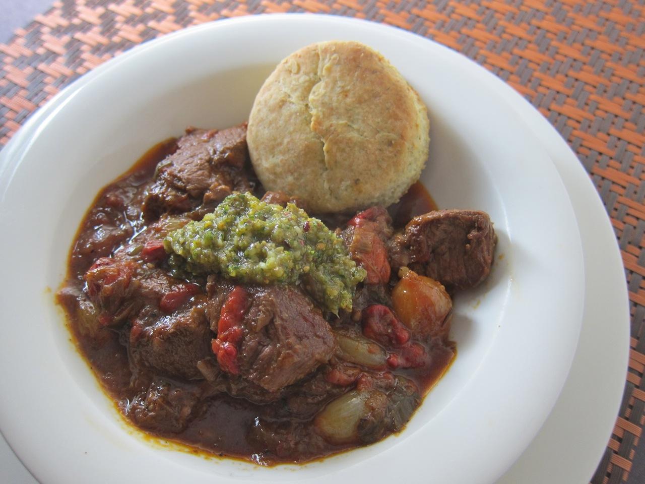 Cuisine Ici: March 2013