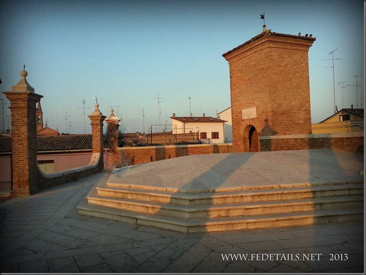 Tre Ponti di Comacchio, Photo 2 , Ferrara, Emilia Romagna, Italy - Property and Copyrights of FEdetails.net