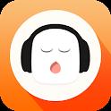 懒人听书: 有声小说,童话,百家讲坛,评书,相声,英语口语 icon