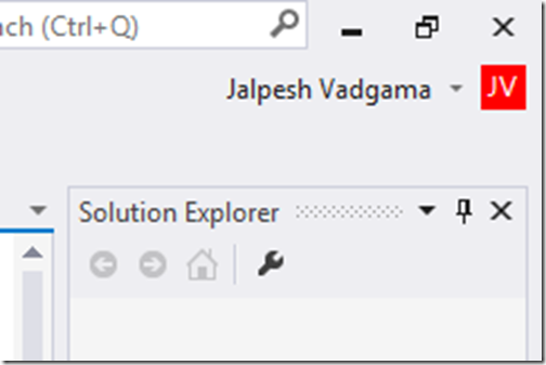 default-pic-on-visual-studio