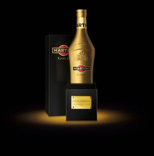 Kit Martini Gold