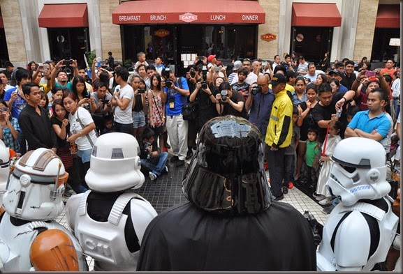 star wars global day _