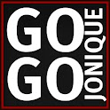 GO GO JONIQUE logo