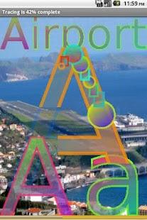 Easy Transport Alphabet 3 FREE- screenshot thumbnail