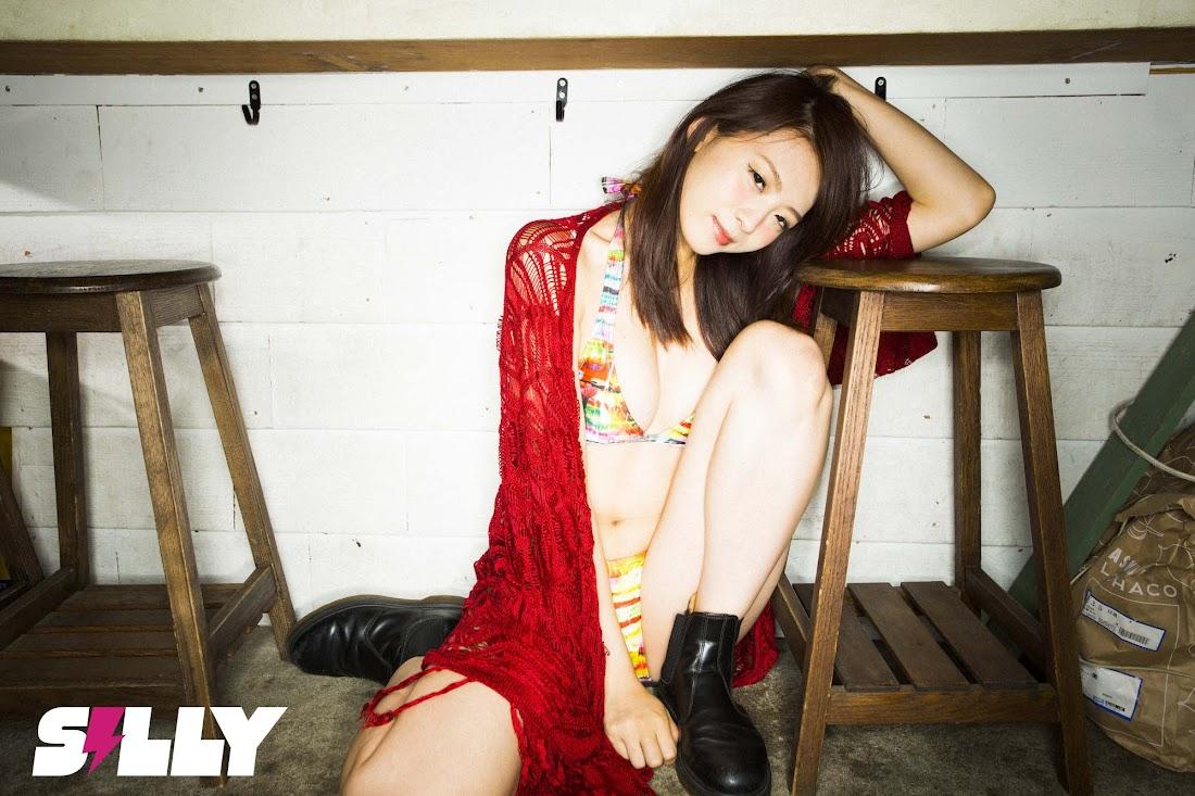 [SILLY] Aya Hayase 早瀬あや No.01-09 silly 09020