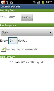Until Pay Day Full - screenshot thumbnail