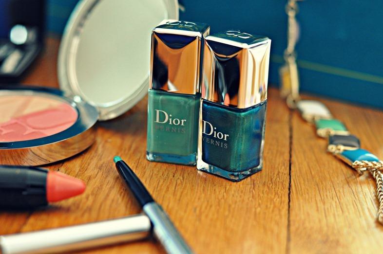 dior new nail polish