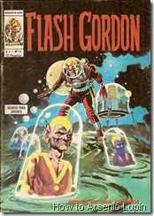 P00024 - Flash Gordon v1 #24