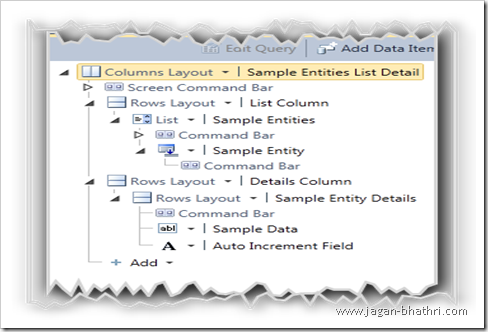How to set Auto Increment Field [Identity Column] in