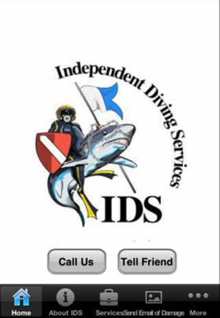 Independent Diving Services