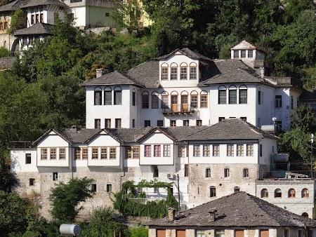 33. Kotoni Bed & Breakfast Gjirokaster, Albania.JPG