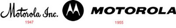 evolution logo Motorola
