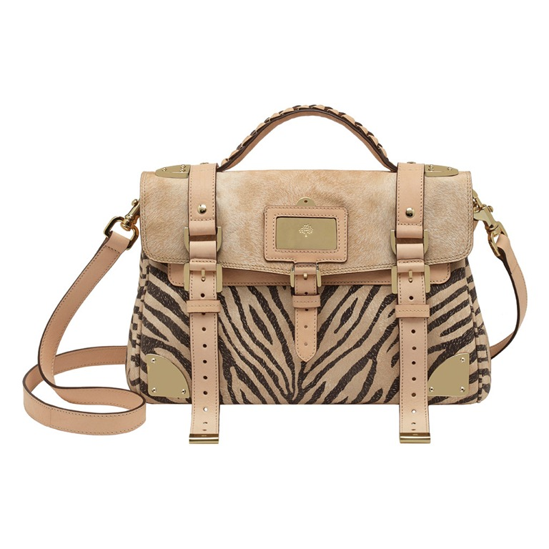 Wearable Trends Mulberry S New Travel Day Bag