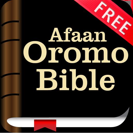 Oromo Bible FREE