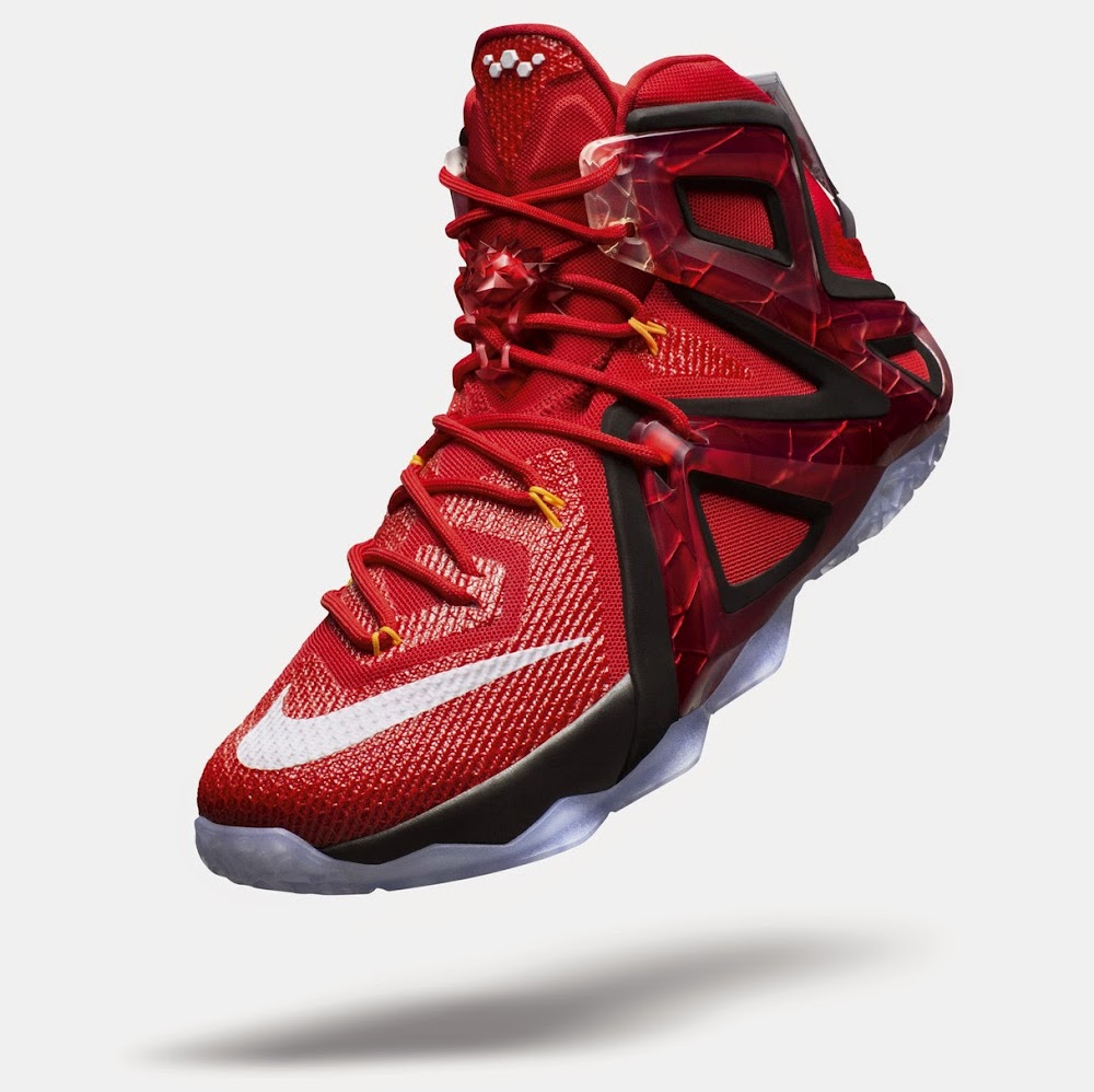 d0f58bcde70 Nike Intoduces Elite Versions of LeBron 12