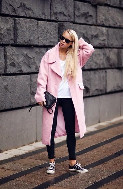 outfit, un cappotto rosa, zalando, interpretazione, magicosconto, italian fashion bloggers, fashion bloggers, street style, zagufashion, valentina coco, i migliori fashion blogger italiani
