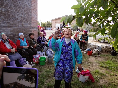 Cantareata Basarabia