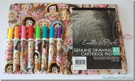 Travel Drawing Kit (2)