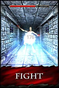 Dungeon Explorer II- screenshot thumbnail