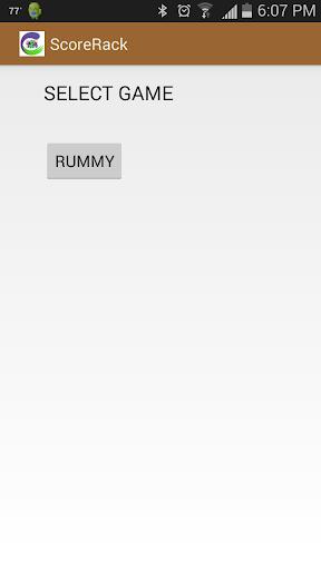 ScoreRack-Rummy