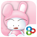 BABU GO LAUNCHER THEME icon