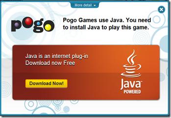 pogo games wont load on mac