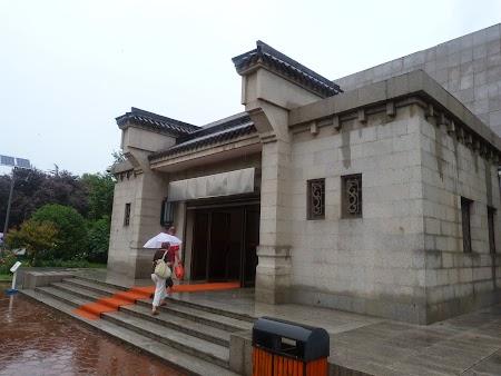 12. A doua cladire a muzeului.JPG