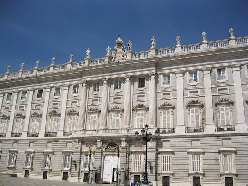 More royal palace