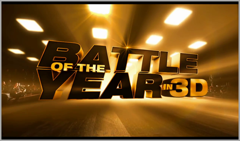 Battle of The Year Movie