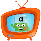 Alphablocks TV