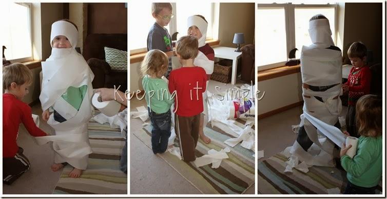 #cottonelletarget Mummies