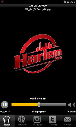 Harlem.fm Radio