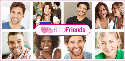 std friends dating site