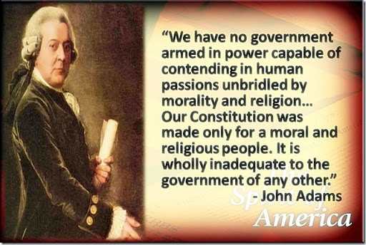 separation of church and state quotes