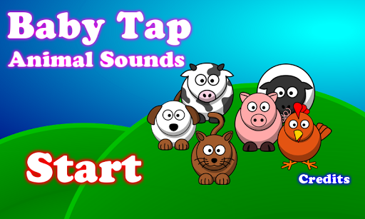 Baby Tap Animal Sounds