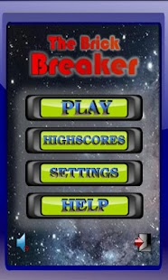 The Brick Breaker Plus- screenshot thumbnail