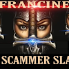 Francine The Scammer Slayer