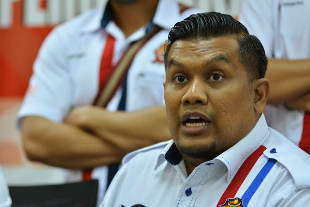 Usah Layan Politik Adu Domba Pembangkang, UMNO Mesti Terus Fokus Politik Khidmat Bakti