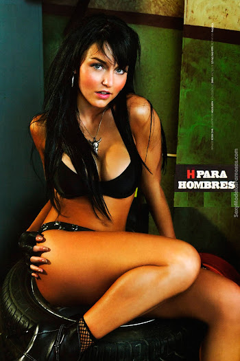 Angelique Boyer Foto 58