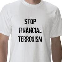 stop financial terrorism