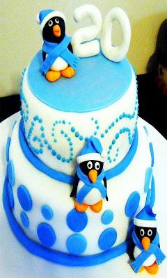 Birthday Cakes Wallpaper - screenshot
