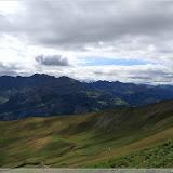 Blick von Schönbüel, 2205m