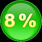math percentage Games