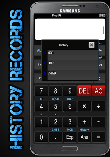 玩工具App|Safari的科學計算器免費|APP試玩