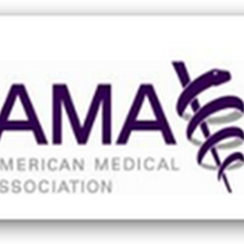 AMA Reaches Out to Doctors To Remind Them Patient Welfare Must Come First As Rising Pressures From Insurers and Hospitals Can Surmount At Times