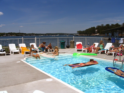 lake of the ozarks travel guide