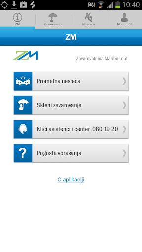 ZM Zavarovalnica Maribor