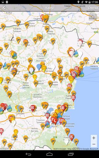 玩免費旅遊APP 下載Бензиностанции в България app不用錢 硬是要APP