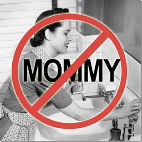 If you hate being a mom today, this is for you.