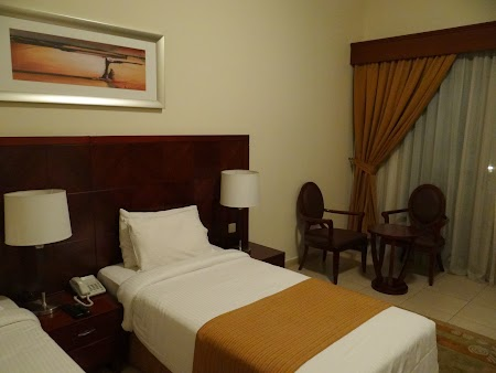 Camera Akas Inn Dubai